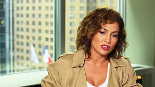 Shades Of Blue: Jennifer Lopez On Her Character, Good People Do Bad Things