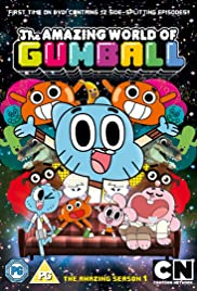 The Amazing World of Gumball Poster - TV Show Forum, Cast, Reviews