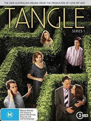 Where to stream Tangle