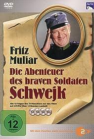 Die Abenteuer des braven Soldaten Schwejk (1972)