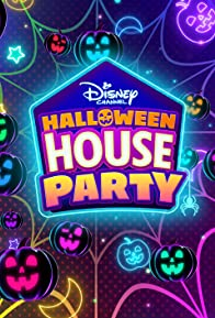 Primary photo for Disney Channel Halloween House Party
