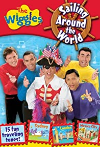 Primary photo for The Wiggles: Sailing Around the World