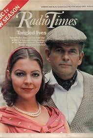 Ian Holm and Tessa Peake-Jones in The Bell (1982)