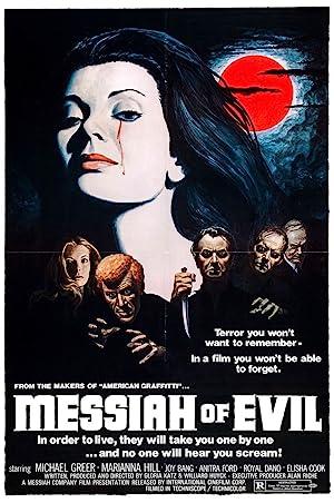 Where to stream Messiah of Evil