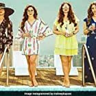 Fabulous Lives of Bollywood Wives (2020)