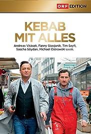 Kebab mit Alles Poster