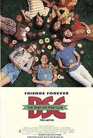 Rachael Leigh Cook, Schuyler Fisk, Bre Blair, Zelda Harris, Tricia Joe, Larisa Oleynik, Stacy Linn Ramsower, and Vanessa Zima in The Baby-Sitters Club (1995)