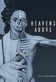 Nebesa Poster