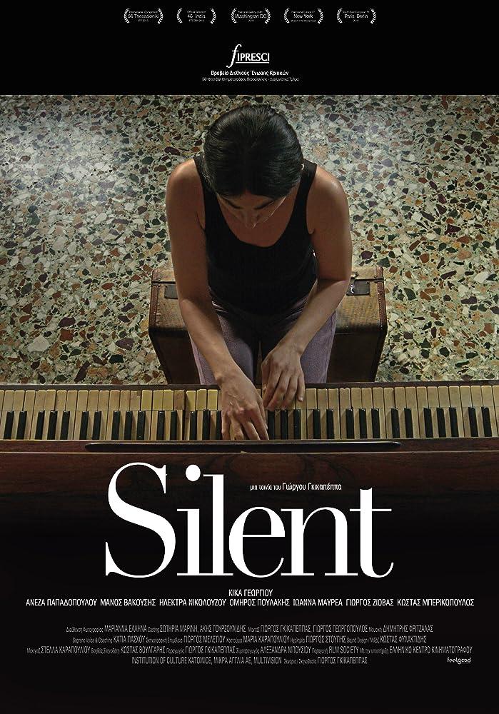 Silent (2015)