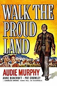 Movies 4 free download Walk the Proud Land [1920x1600]