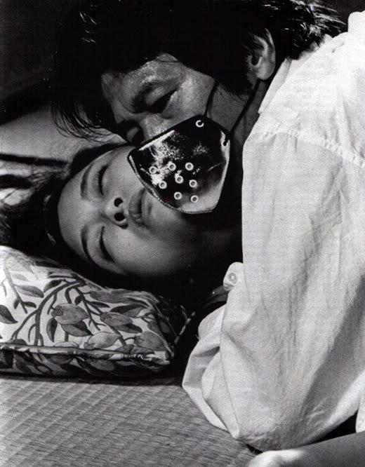 Yûya Uchida in Mizu no nai puuru (1982)