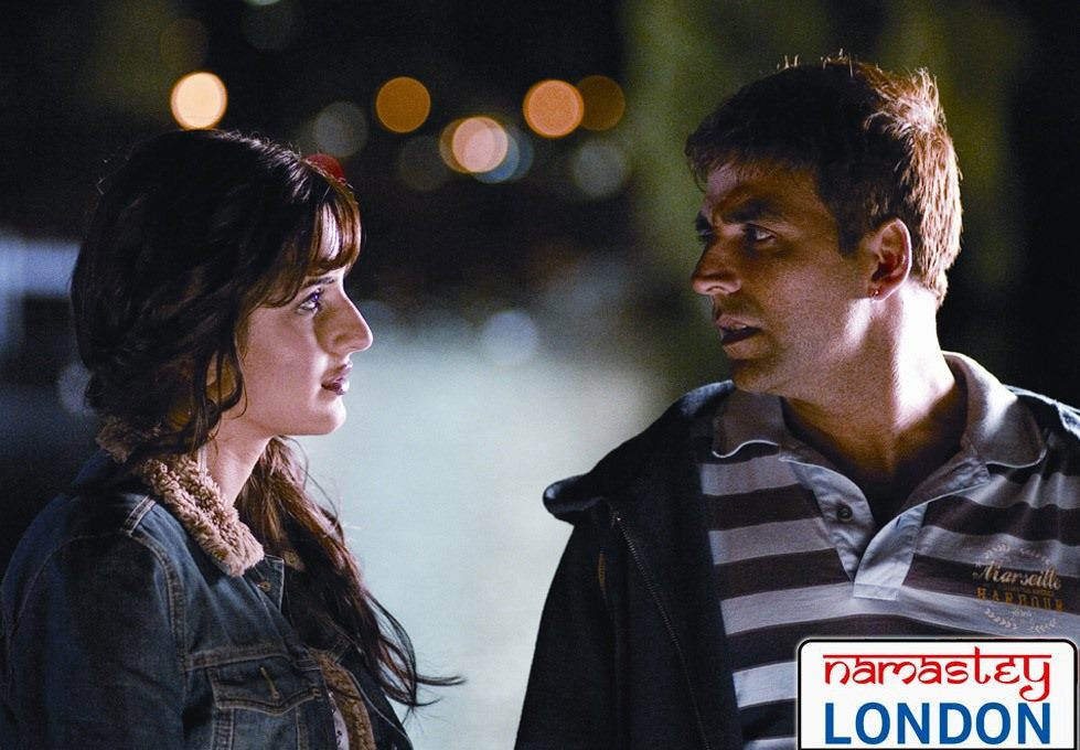 namastey london hd