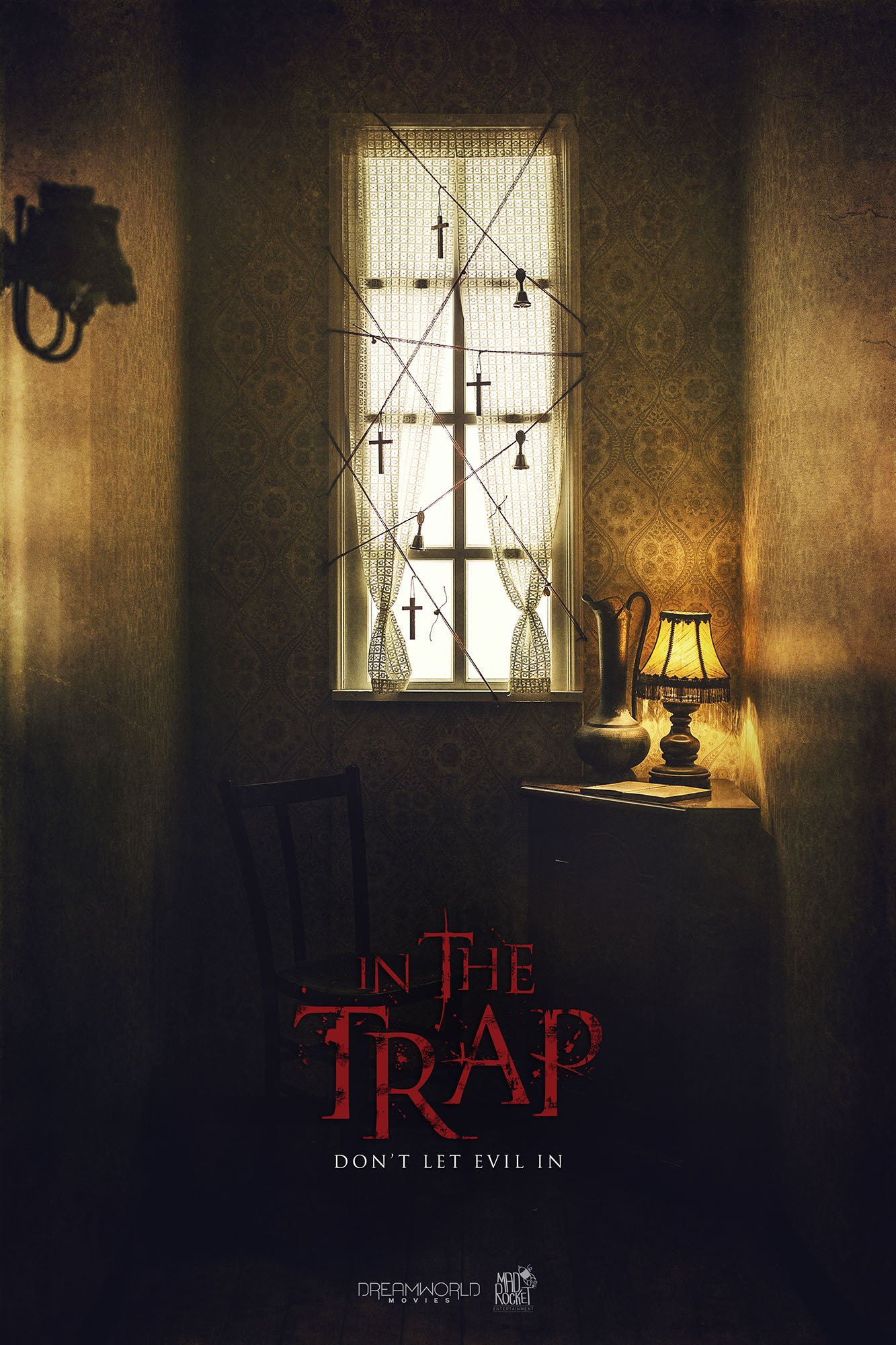 In The Trap (2019) Hindi (Voice Over) Dubbed+ English [Dual Audio] BluRay 720p [1XBET]
