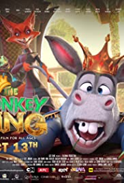 The Donkey King (2018) Openload Movies