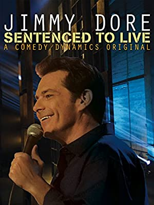 Where to stream Jimmy Dore: Sentenced To Live