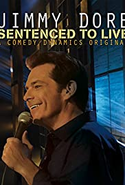 Jimmy Dore: Sentenced To Live Poster