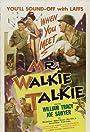 Mr. Walkie Talkie