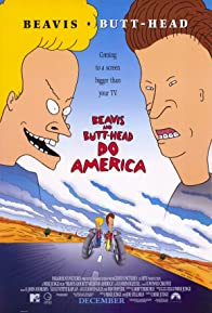 Primary photo for Beavis and Butt-Head Do America