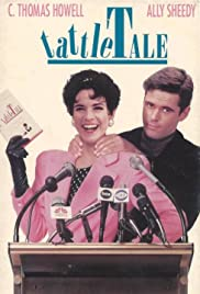 Tattle Tale (1992) Poster - Movie Forum, Cast, Reviews