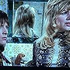 Liz Gebhardt and Carol Hawkins in Please Sir! (1971)