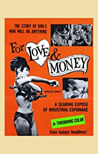 For Love and Money USA