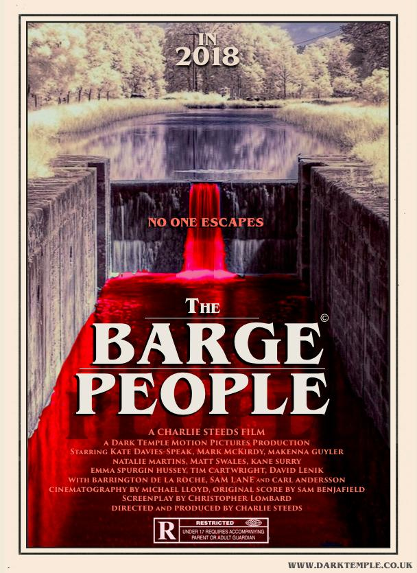 The Barge People (2018) Hindi Dubbed