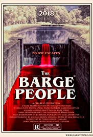The Barge People Poster