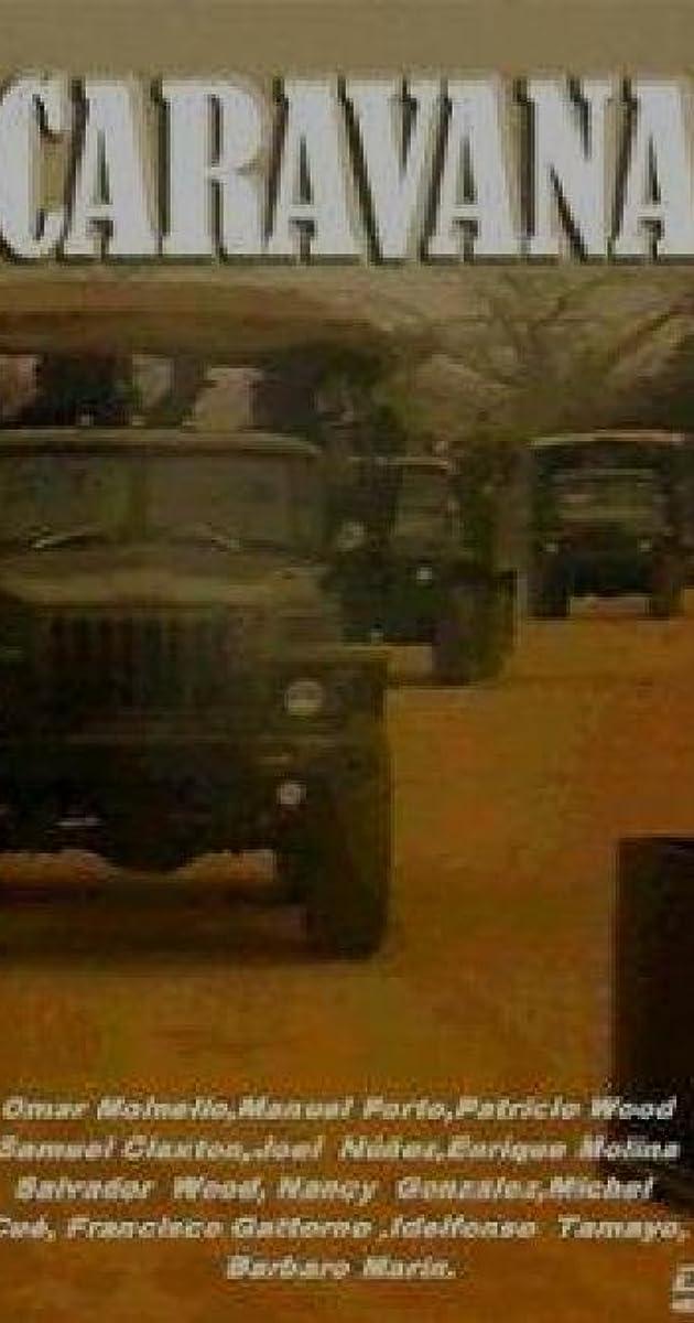 Caravana 1992 Imdb