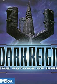 Primary photo for Dark Reign: The Future of War