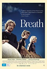 Breath (2017) Poster - Movie Forum, Cast, Reviews