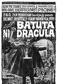 Batuta ni Drakula Poster