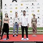 """Premiere """"NO MATARÁS"""" (Cross the line) - Sitges Film Festival"""