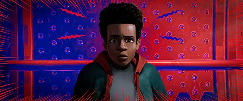 "Shameik Moore of 'Spider-Man: Into the Spider-Verse': ""No Small Parts"""