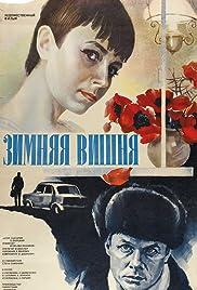 Zimnyaya vishnya Poster