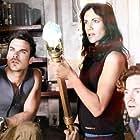 Ian Somerhalder, Bettina Zimmermann, and Jamie Thomas King in Lost City Raiders (2008)