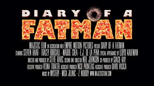 Diary of a Fatman [Trailer]