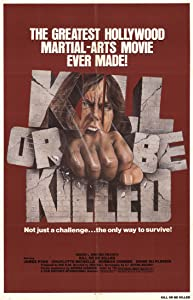 New english movies trailer download Kill or Be Killed South Africa [480x272]