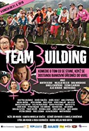 Teambuilding Poster