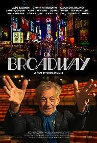 Ian McKellen in On Broadway (2019)