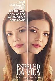 Vitória Strada in Espelho da Vida (2018)