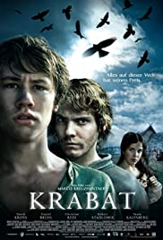 Krabat and the Legend of the Satanic Mill Poster