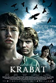 Primary photo for Krabat and the Legend of the Satanic Mill