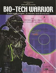 Bio-Tech Warrior