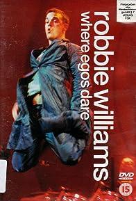 Primary photo for Robbie Williams: Live at Slane Castle