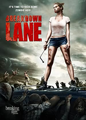 Movie Breakdown Lane (2017)