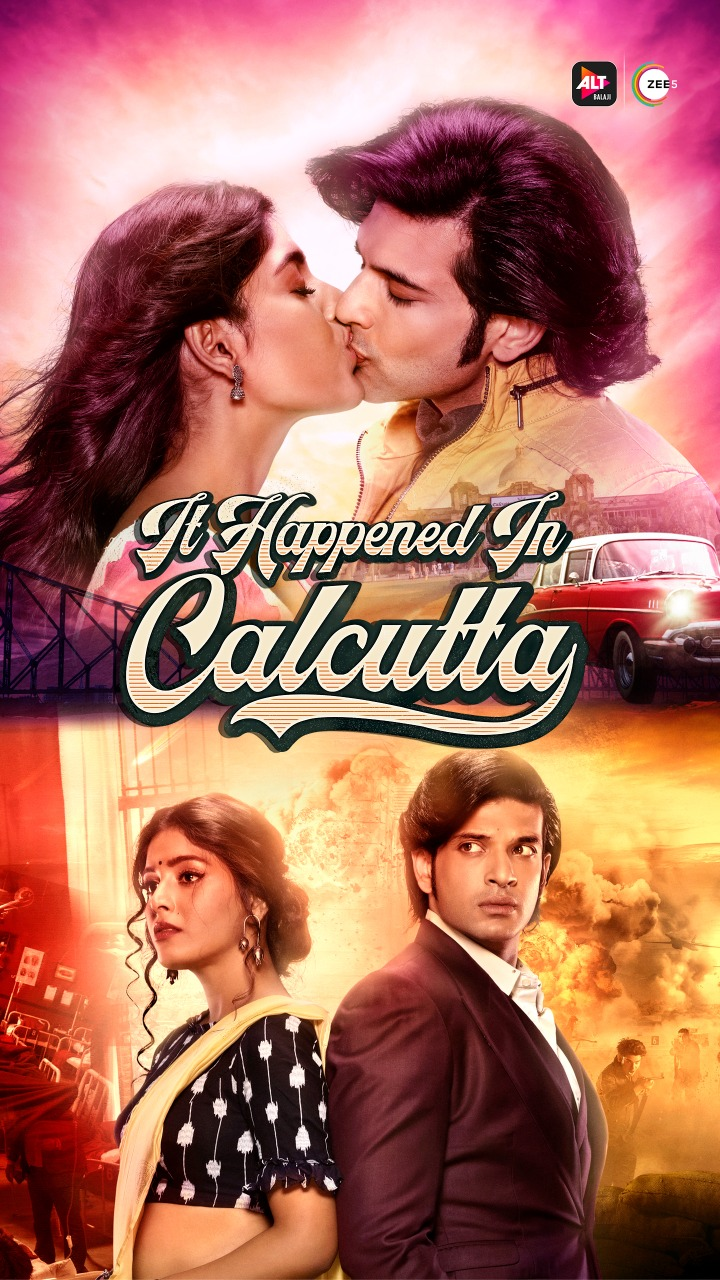 It Happened In Calcutta (TV Series 2020– ) - IMDb