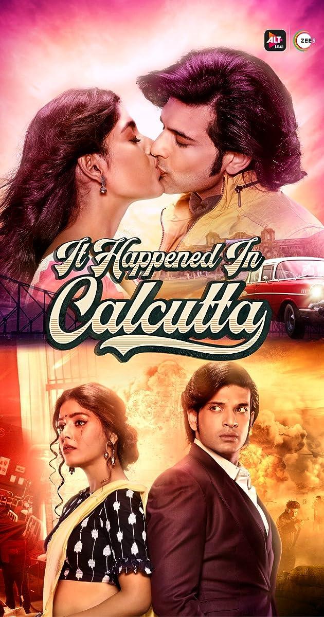 download scarica gratuito It Happened In Calcutta o streaming Stagione 1 episodio completa in HD 720p 1080p con torrent