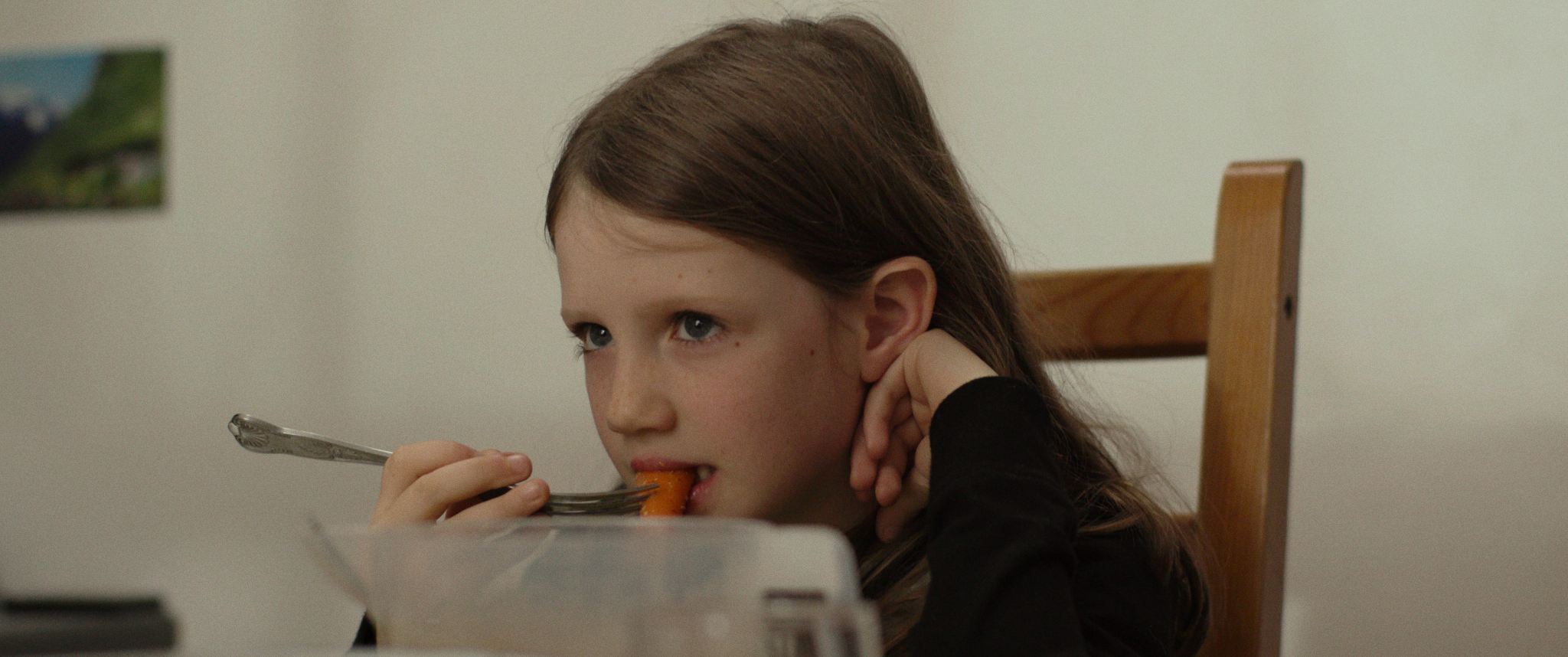 Tessa Hatchett in Hilda (2019)