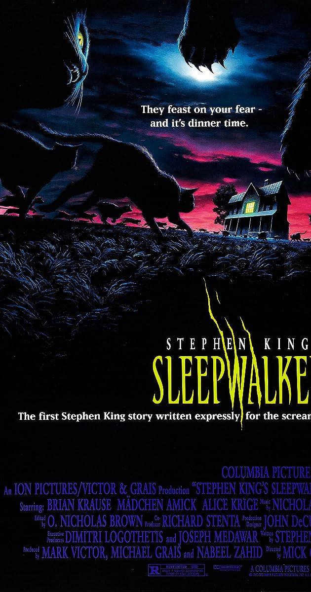Subtitle of Sleepwalkers