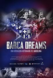 Barça Dreams Poster